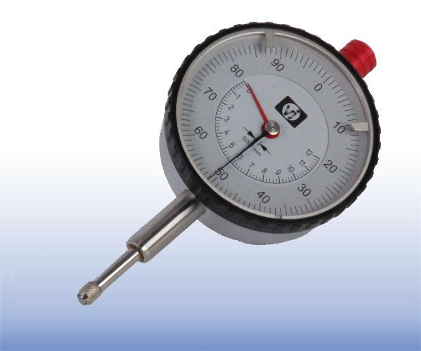 Mechanical Dial Gauge 12mm x  0.002mm