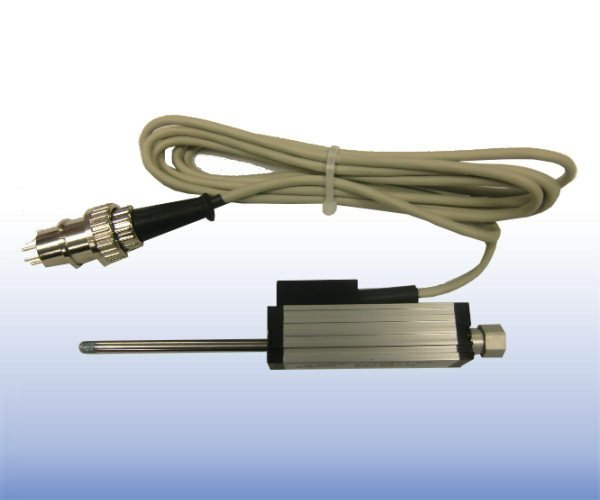 VJT0271-PT - Potentiometric 25mm Displacement Transducer