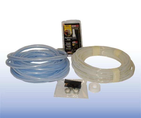 Installation Kit for De-aired Water Triaxial System