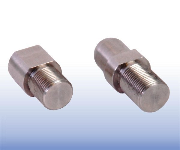 VJT0281J - Adaptor Set to use 10 & 20 kN S-Beam Load Cell for Triaxial Test