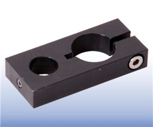 VJT0281A - Bracket to Mount 25 mm LSCT  Displacement Tranducer for Marshall Test