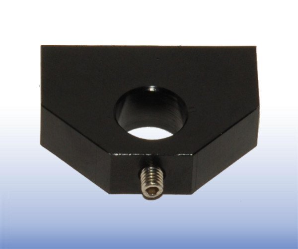 Bracket to Mount 25mm PT  Displacement Tranducer for Marshall Test