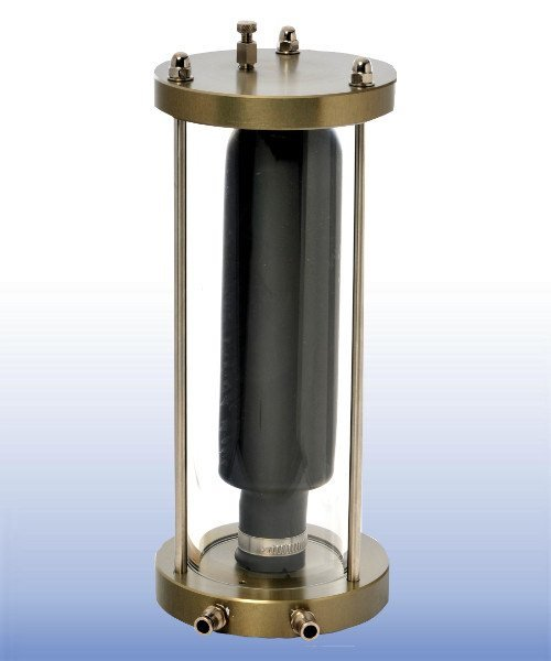 Air/Water Cylinder (1000 kPa)