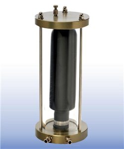 VJT0500 - Air/Water Cylinder (10 bar)
