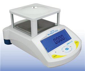 VJT1861 - VJT1864 - Precision Balances (with draught shield)