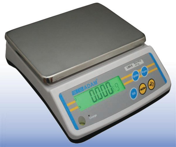 VJT1854 - Bench Scale, Portable (6000g x 1g)