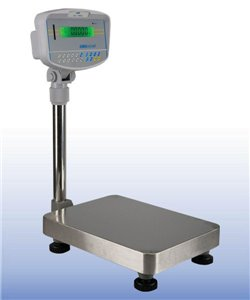 VJT1880 - Electronic Floor Scales (60kg x 5g)