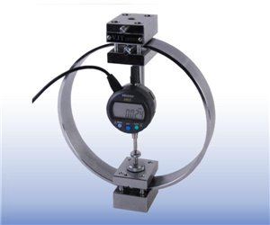 VJT0201-MIT - Load Ring with Digital Dial Gauge (1kN)