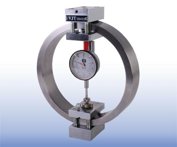 Load Rings with Mechanical Dial Gauge