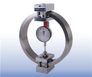 VJT0223 - Load Ring with Mechanical Dial Gauge (30kN)