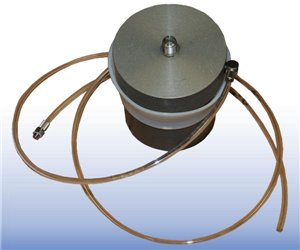 VJT0476 - Suction Top Cap 70mm (for 75/100mm Dynamic Triaxial Cell)