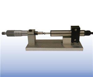 VJT-CAL-LST - LSCT Displacement Transducer Calibration Device (25 mm)