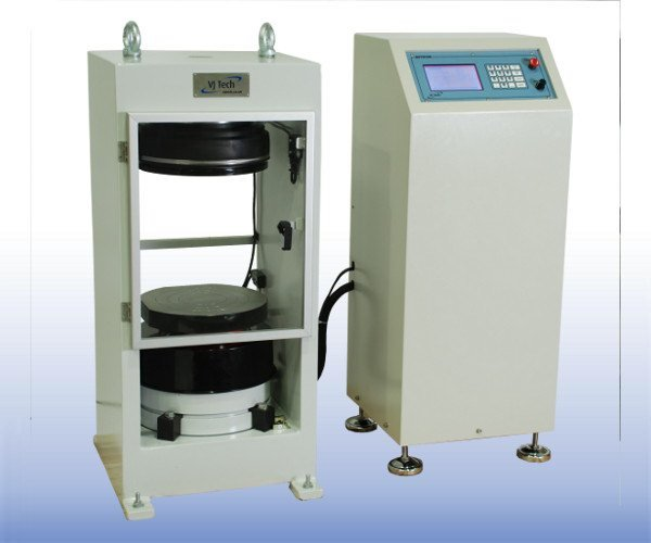 VJT51-3011 – 3000kN EN Automatic Digital Compression Machine