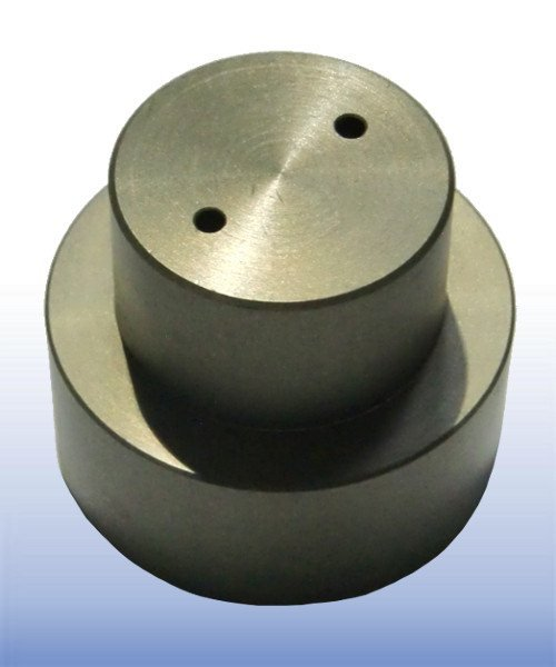 Base Pedestal 35mm (for 50mm Triaxial Cell)