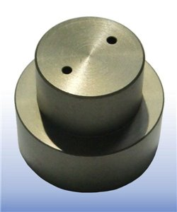 VJT0583 - Base Pedestal 35mm (for 50mm Triaxial Cell)