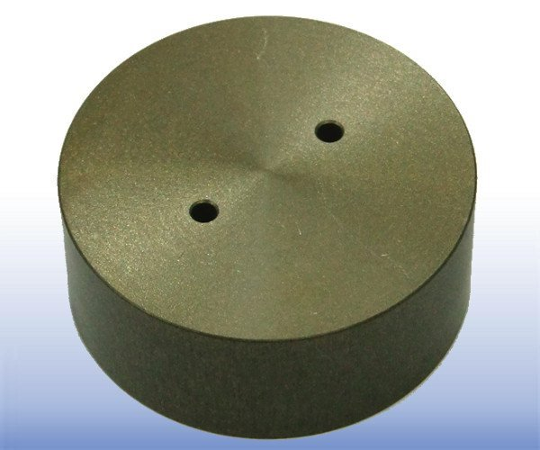 Base Pedestal 50mm (for 50mm Triaxial Cell)