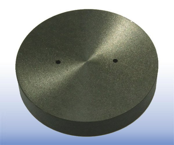 Base Pedestal 100mm (for 100mm Triaxial Cell)