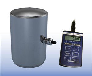 Digital Compression Load Cell Calibrator (2000 kN)
