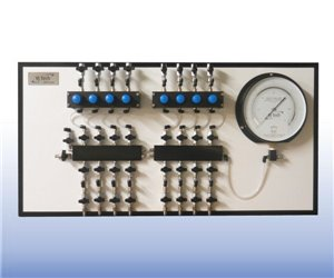 VJT0548 - Air Water Distribution Panel (8-Way)