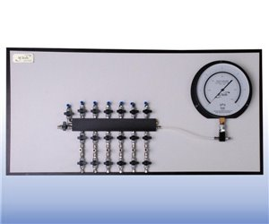 VJT0546-DP - APC Water Distribution Panel (6-Way)