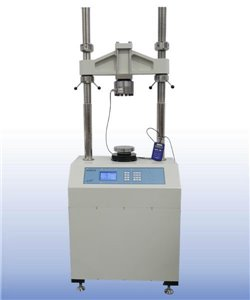 Large Capacity Load Cell Calibrator System