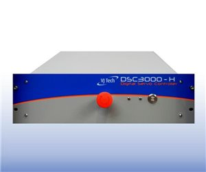 VJT-DSC3000H - Single Axis Dynamic Servo Controller (Hydraulic)