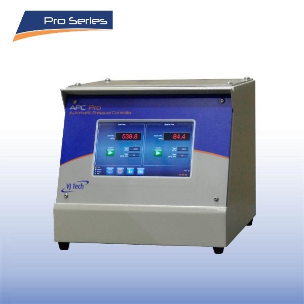 Pro Pneumatic APC (Dual Channel) 1 MPa
