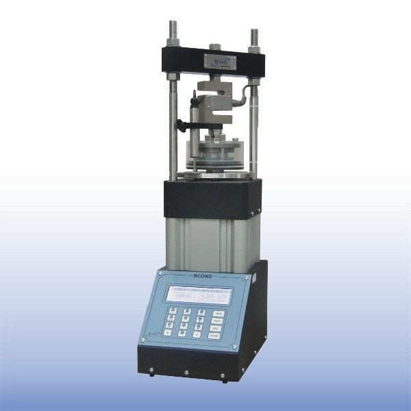 Automated Oedometer Consolidation Testing System