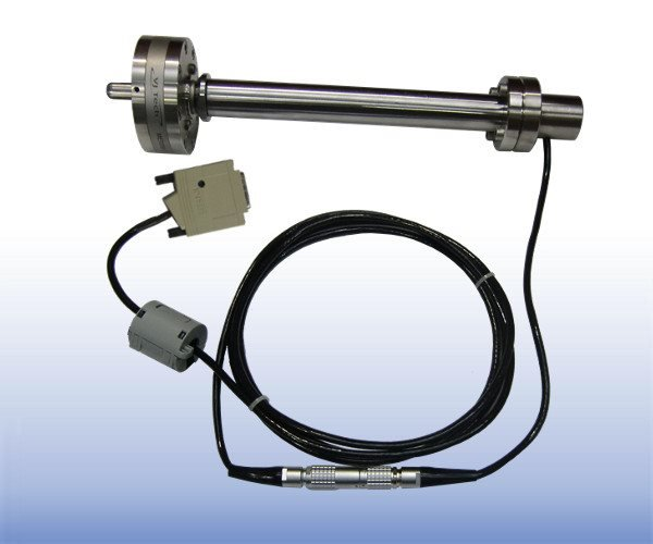 VJT0352B/DYN - Dynamic Internal Submersible Load Cell with 25 mm Ram and Plug