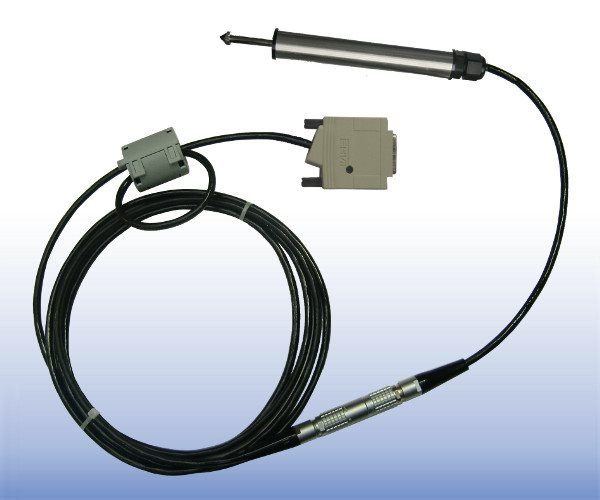25mm LSCT Displacement Transducer for Dynamic Systems