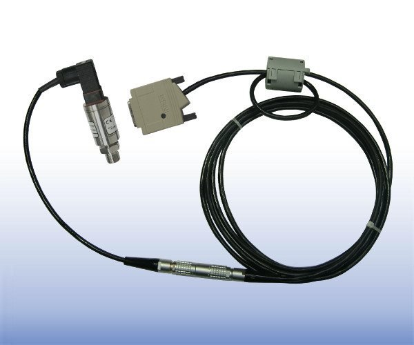 Pressure Transducer 10 bar (1MPa) For Dynamic Systems