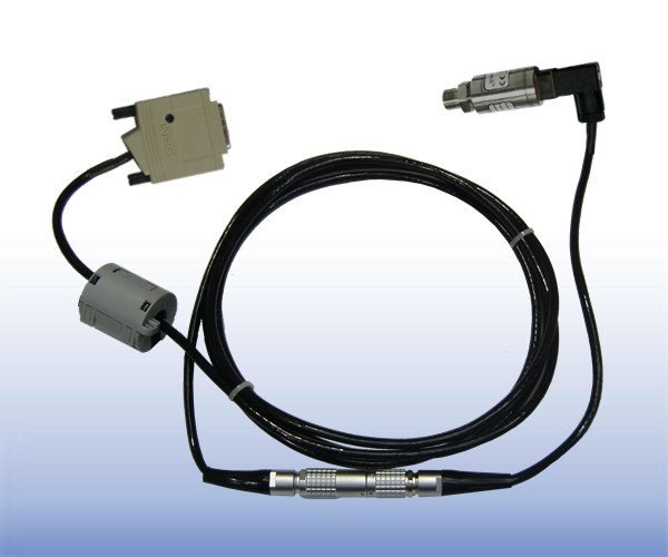Pressure Transducer 20 bar (2MPa) For Dynamic Systems