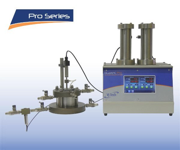 Pro Rowe Cell Testing System