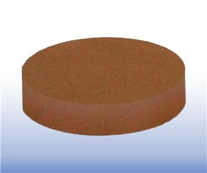 VJT0407 - Base Disc (70mm)