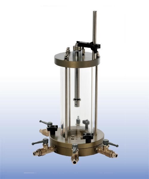 VJT0549 - Triaxial Cell (50mm)