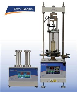 ACONS Pro Automatic Triaxial Testing System