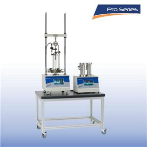 Pro Series Compact Triaxial Testing System