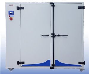 VJT1708 - Soil Drying Oven (1000 Litres)