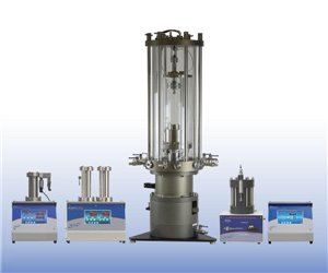 Pro Unsaturated Triaxial Testing (Twin Cell) System