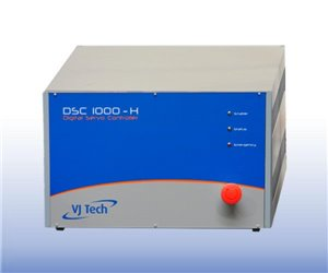 VJT-DSC1000H - Single Axis Dynamic Servo Controller (Hydraulic)