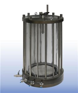 VJT0449/DYN - Dynamic Triaxial Cell (300mm)