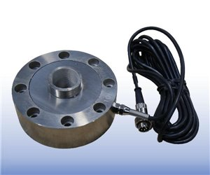 VJTP0366 - Pancake Load Cell