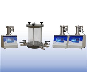 Permeability Testing System