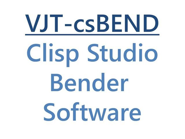 Clisp Studio Bender Software Module